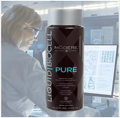 Collagene liquid BioCell Pure