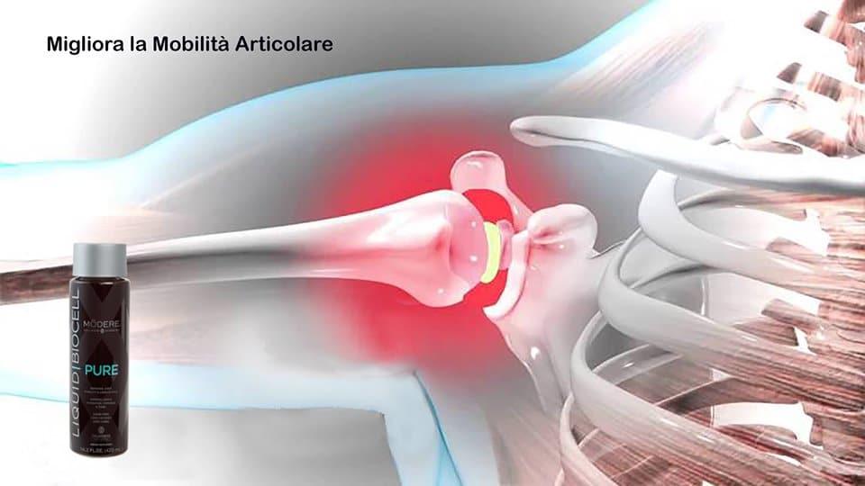 Come migliorare la mobilità articolare
