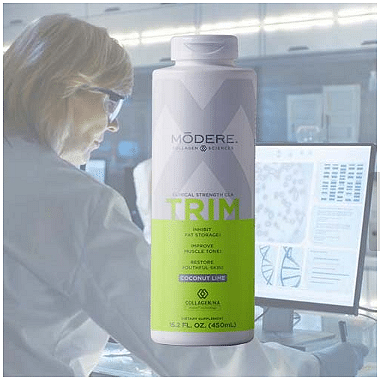 Collagene liquid biocell Trim