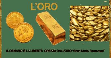 Come investire nell'oro
